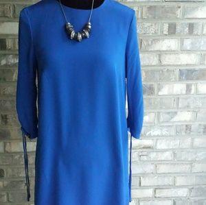 New blue  H&M dress